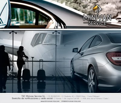 minivan-service