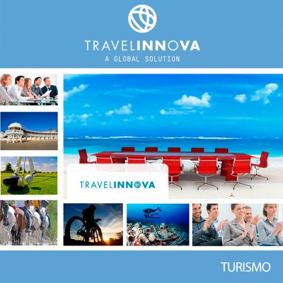 Travelinnova Solution Turismo