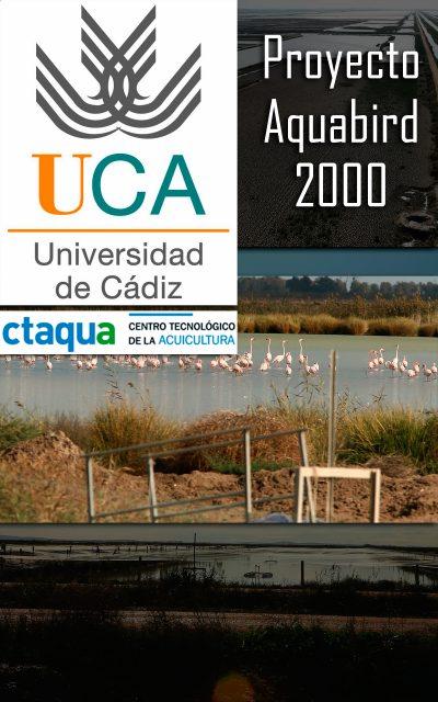 Proyecto Aquabird 2000