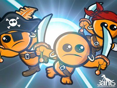 Play Link de 3Ants